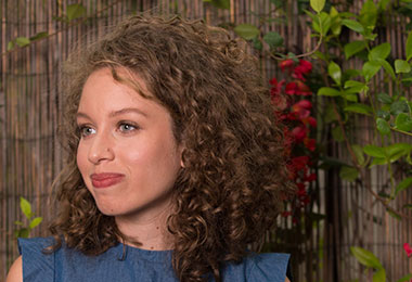 This Ingredient is Like a Shield Against Frizz - Even When it's Humid