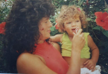 I Returned To My (Curly) Brazilian Roots--Once I Moved To America