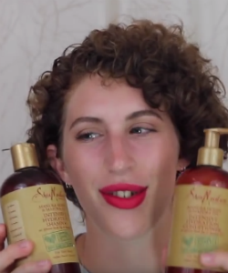 The REAL Reason Why My Wavy-Curly Hair Regimen Is Now Minimal