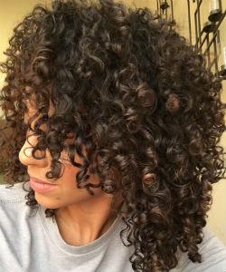 3 Best Ways To Detangle Tender-Headed Curly Hair