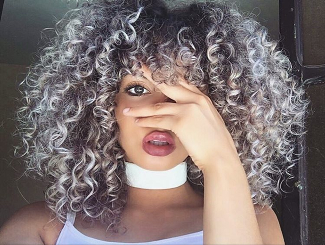 10 Hottest Hair Colors Of Fall 2016