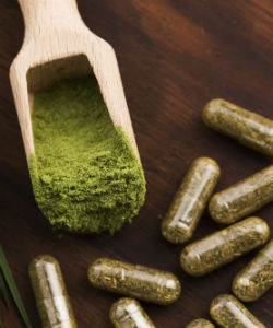 Wheatgrass Isn't Overrated--Here Are 13 Reasons Why