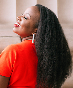 Why Afro-Textured Hair Will Never Look Like Straight Hair