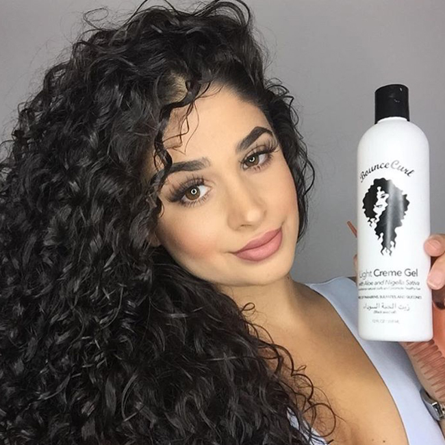 How To Use The New Bounce Curl For Frizz Free Curls