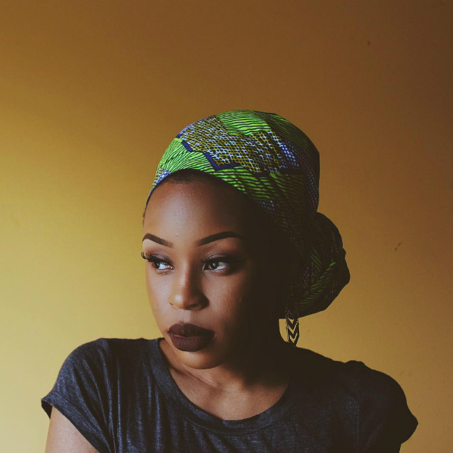 @kilahmazing headwrap