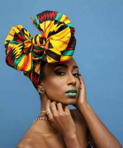 25 Magical Photos That Will Make You Want to Wear a Head Wrap