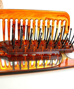 Why You Really Need to Clean Your Combs & Tools (And How to Do It)