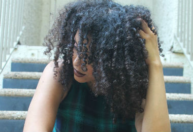 3 Types of Irritated Scalp Bumps to Look Out For