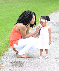 4 Things that are Breaking Your Child's Hair