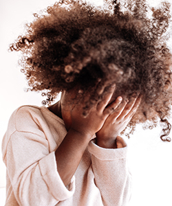 How to Battle Bullying When Your Child Has Curly Hair