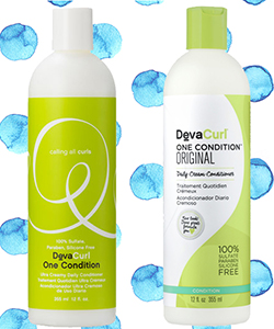What's Going On At DevaCurl?