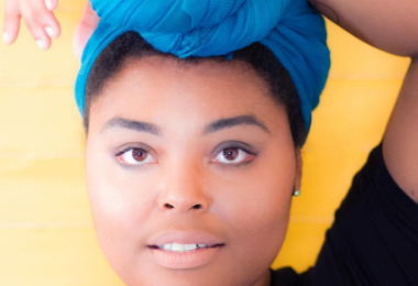 4 Ways I Make My 3c/4a Hair Regimen Winter-Friendly
