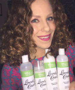 I Tried a DevaCurl Dupe (So You Don't Have To)