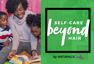 Jenell Stewart On The Value Of Self Care As A Busy Mom