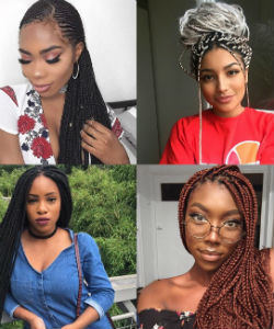 What Makes a Protective Style ACTUALLY Protective