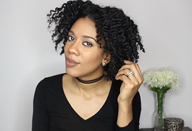 The Powerful Lesson My Natural Hair Journey Has Taught Me
