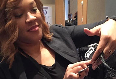 This Chicago Stylist Thinks What Happens In Between Appointments Is Just as Important