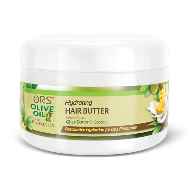 Is Ghee Butter Good For Textured Hair Growth