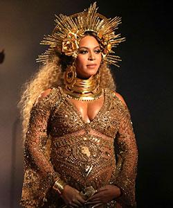 Beyoncé, Black Motherhood And The Resistance