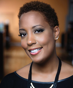 How to be a (curl) Boss: Advice from As I Am Director of Education Alana Snowden