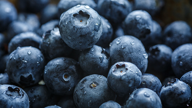 3 Benefits Of Blueberries For Natural Hair Growth