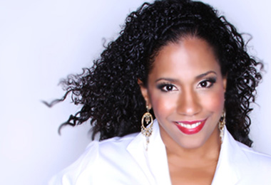 Women's History Month: Interview with CURLS Founder Mahisha Dellinger