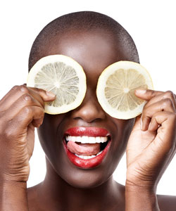 Lemon Aid: Top 4 Tips for Hair and Skin