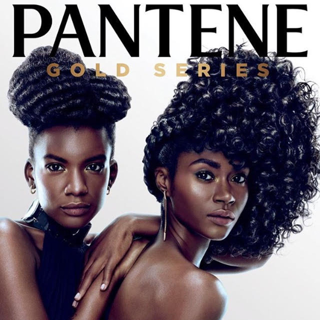 Image result for gold series pantene