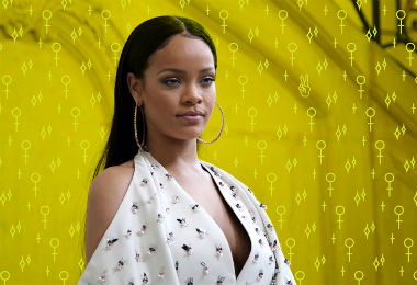 What Rihanna's Latest Honor Means for Celebrity Humanitarianism