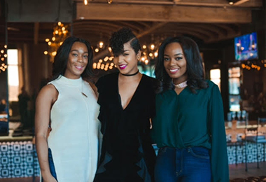 5 Ways You Can Support Other Women Today #Sisterhood
