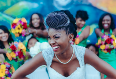 31 Natural Brides Share the Wedding Day Advice They Wish They Had