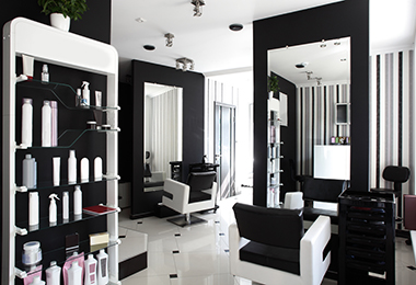 15 Natural Hair Salons in L.A.