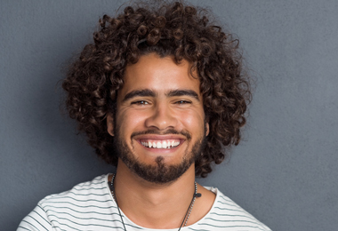 3 Tips Every Man with Curly Hair Should Know