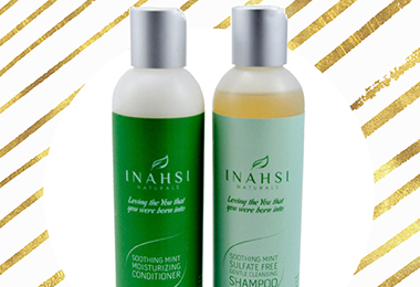 My Inahsi Naturals Review for Wavy Hair