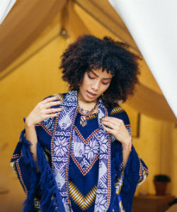 Devri's Ultimate Curly Hair Travel Necessities
