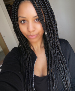 Before You Take Down Your Braids, Read This