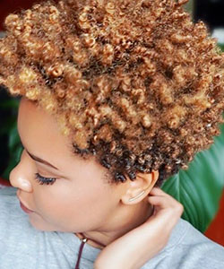 20 Photos of #teamnatural 4a Hair