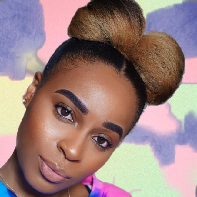 What Your Natural Hair Needs To Protect Your Edges