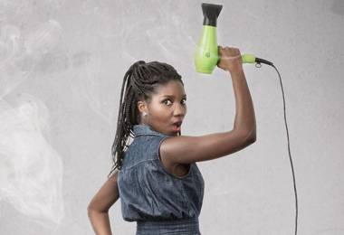 Do You Need these Blow-Drying Extras?