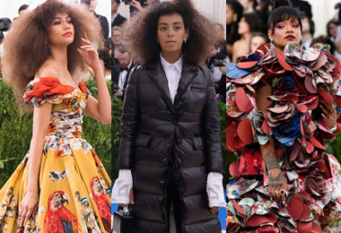 What We Can ALL Take Away from This Year's Met Gala