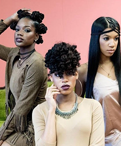 15 Natural Hair Salons in Houston