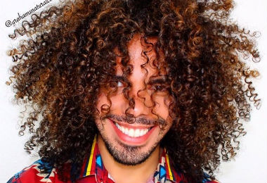 3 Must-Know Conditioning Tips for Curly Guy Moisture