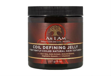 SHOP: As I Am Coil Defining Jelly (8 oz.)