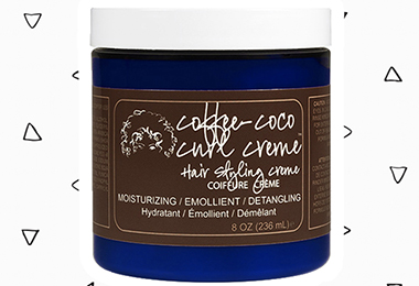 5 Products That Contain Caffeine for Your Hair Routine