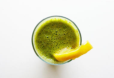 4 Juice Recipes for Optimal Hair Health