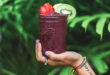 Benefits Of Acai For Curly Hair