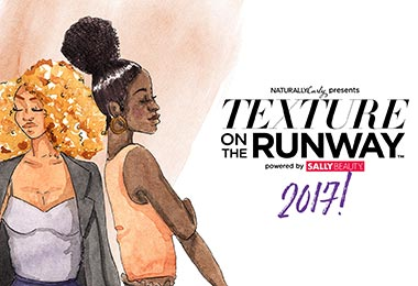 Win a Trip to NYC for Texture On The Runway 2017
