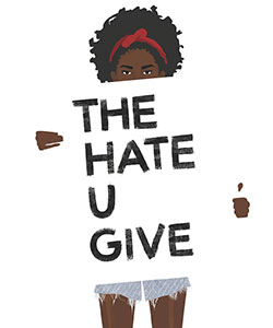 NaturallyCurly Book Club Pick of the Month: The Hate U Give