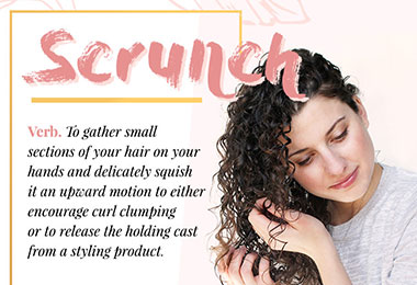 The NaturallyCurly Glossary