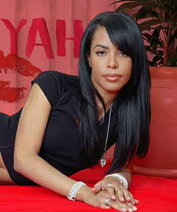 MAC Cosmetics Announces Aaliyah Collection